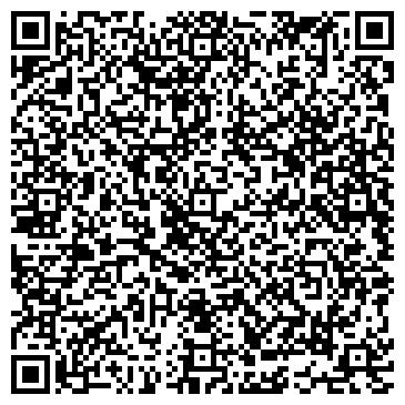 QR-код с контактной информацией организации МОСВОДОКАНАЛ