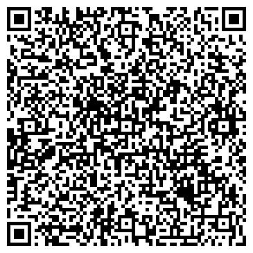 QR-код с контактной информацией организации СУДЕБНЫЙ УЧАСТОК № 141