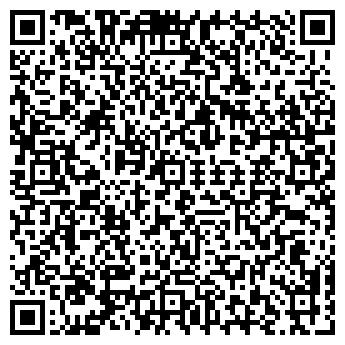 QR-код с контактной информацией организации ОДС № 153