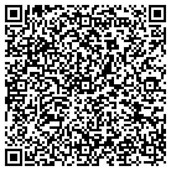 QR-код с контактной информацией организации Миларт