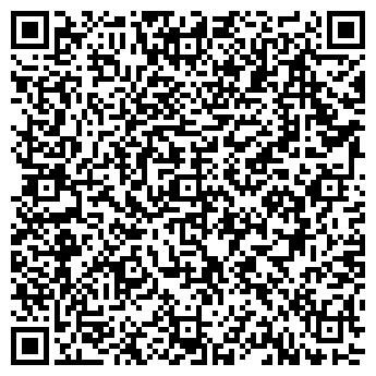 QR-код с контактной информацией организации ОДС № 158