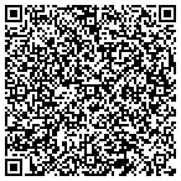 """QR-код с контактной информацией организации """"Капли"""""""