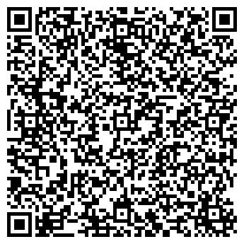 QR-код с контактной информацией организации ОРБИТА-2, ЖСК