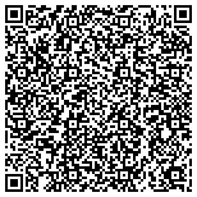 QR-код с контактной информацией организации Мебельная компания «Elfica»