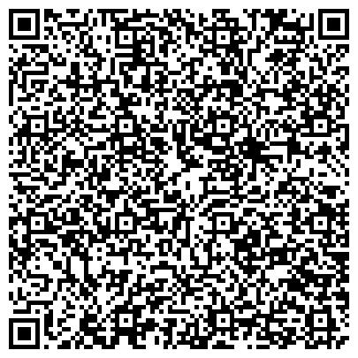 QR-код с контактной информацией организации ХРАМ ПРЕОБРАЖЕНИЯ ГОСПОДНЯ ПАТРИАРШЕГО ПОДВОРЬЯ В ПЕРЕДЕЛКИНЕ