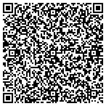 QR-код с контактной информацией организации ООО РТИ-Югра