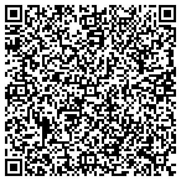 QR-код с контактной информацией организации СТАЛЬПРОЕКТ, ЖСК
