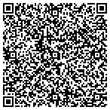 QR-код с контактной информацией организации ТФОМС Магаданской области.