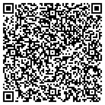 QR-код с контактной информацией организации Томскработа