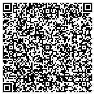 QR-код с контактной информацией организации Art model managment