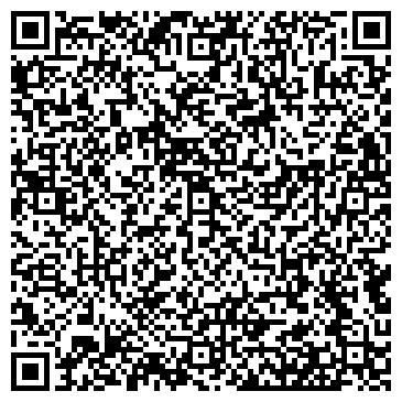 QR-код с контактной информацией организации UralModels