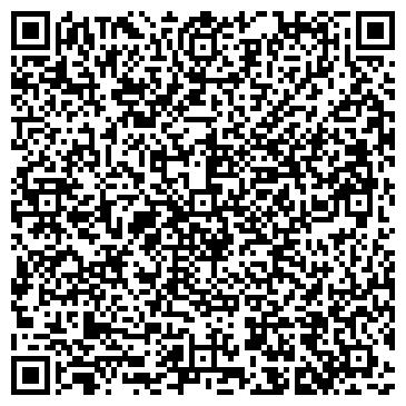 QR-код с контактной информацией организации ООО Интегра