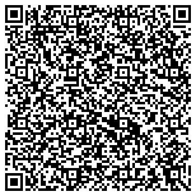 QR-код с контактной информацией организации Мебельный проспект