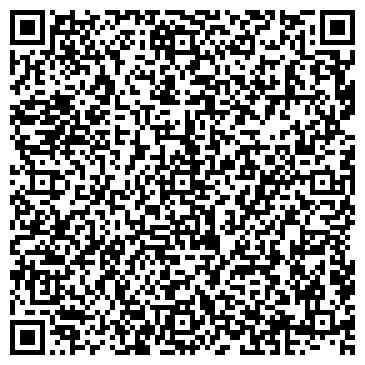 QR-код с контактной информацией организации МАГАЗИН ДЛЯ АВТОМОБИЛИСТОВ