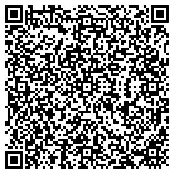 QR-код с контактной информацией организации МЕГАСТРОЙ