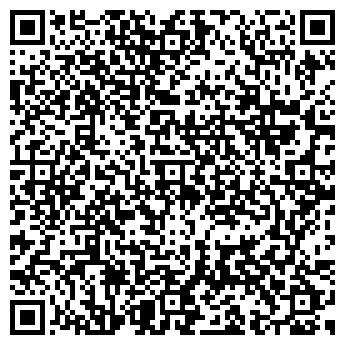 QR-код с контактной информацией организации МОСАВТОМАРКЕТ