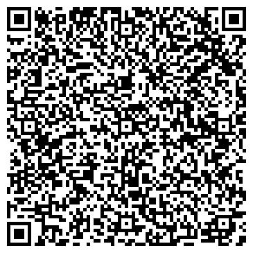 QR-код с контактной информацией организации АКАДЕМИЯ ПРАВА И УПРАВЛЕНИЯ