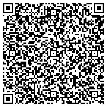QR-код с контактной информацией организации ПОЛИКЛИНИКА ФНС РОССИИ