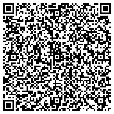 """QR-код с контактной информацией организации """"Форте-пьяно"""""""