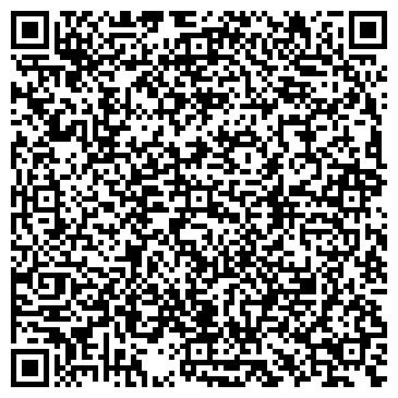 """QR-код с контактной информацией организации """"Интеллект клуб"""""""