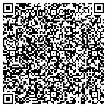 QR-код с контактной информацией организации НАЧАЛЬНАЯ ШКОЛА № 1727