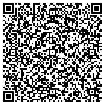 QR-код с контактной информацией организации ШКОЛА № 496