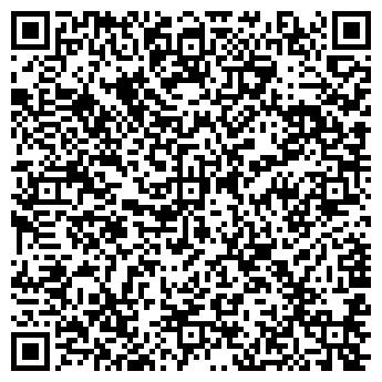 QR-код с контактной информацией организации ШКОЛА № 492