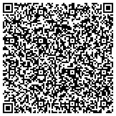 QR-код с контактной информацией организации НИ ТПУ, Национальный исследовательский Томский политехнический университет