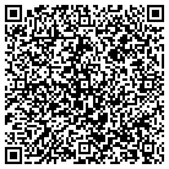QR-код с контактной информацией организации ДЕТСКИЙ САД № 1878