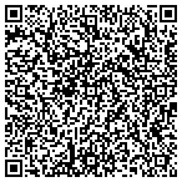 QR-код с контактной информацией организации ДЕТСКИЙ САД № 1244