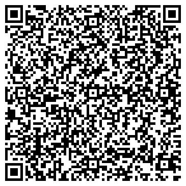 QR-код с контактной информацией организации Белый Ветер ЦИФРОВОЙ
