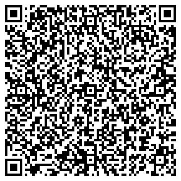 QR-код с контактной информацией организации Global Service