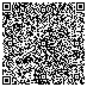 QR-код с контактной информацией организации ДЕТСКИЙ САД № 738