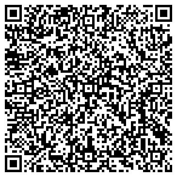 QR-код с контактной информацией организации ДЕТСКИЙ САД № 1368