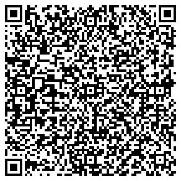 QR-код с контактной информацией организации ДЕТСКИЙ САД № 1772