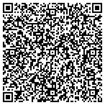 QR-код с контактной информацией организации ДЕТСКИЙ САД № 1704
