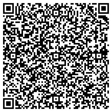 QR-код с контактной информацией организации ДЕТСКИЙ САД № 1723