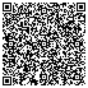 """QR-код с контактной информацией организации """"DUCKSTAR`S"""""""
