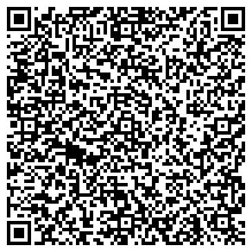 QR-код с контактной информацией организации Средняя общеобразовательная школа №23