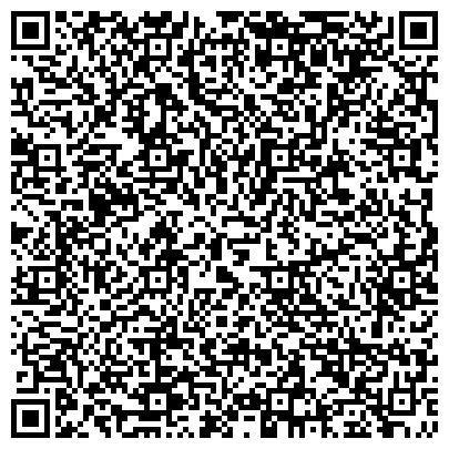 QR-код с контактной информацией организации ДЕТСКАЯ КОНСУЛЬТАТИВНО-ДИАГНОСТИЧЕСКАЯ ПОЛИКЛИНИКА
