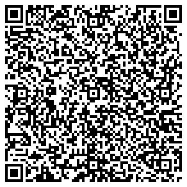 QR-код с контактной информацией организации ГОРОДСКАЯ ПОЛИКЛИНИКА № 127