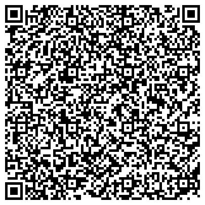QR-код с контактной информацией организации ЛЕЧЕБНО-ПРОФИЛАКТИЧЕСКИЙ ЦЕНТР НА ВОДНОМ ТРАНСПОРТЕ