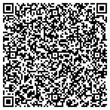 QR-код с контактной информацией организации ООО Виктория-96