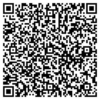 QR-код с контактной информацией организации ОАО РЭУ-32