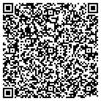 QR-код с контактной информацией организации ГРАНДСТРОЙ, ООО