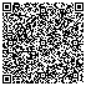 QR-код с контактной информацией организации ШКОЛА № 412