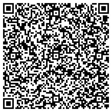 QR-код с контактной информацией организации Скай