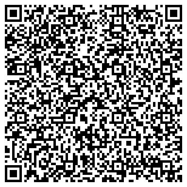 QR-код с контактной информацией организации РАЙОННАЯ ДИСПЕТЧЕРСКАЯ СЛУЖБА (РДС)