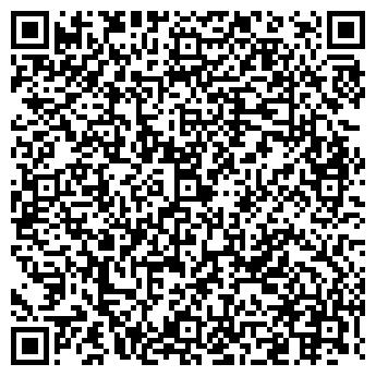 QR-код с контактной информацией организации ООО ТИПОГРАФИЯ-РАММ