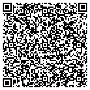 """QR-код с контактной информацией организации """"Бабай Клаб"""""""